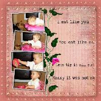 Like you--Like me