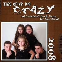 MY KIDS 2009
