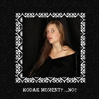 Not Exactly a Kodak Moment