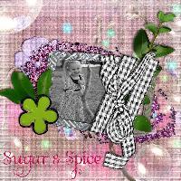 Sugar & Spice~Trinity