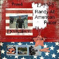Race'n Randy
