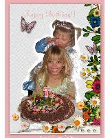 :Little Princess..Happy Birthday!!!!: