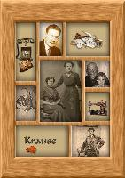 Krause Ancestor