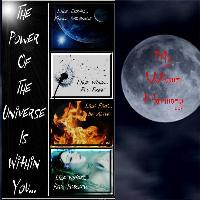 My Wiccan Harmony