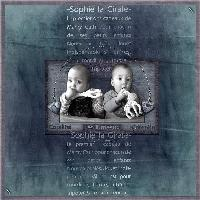 grand children  the coco twins