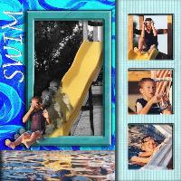 Swim Fun