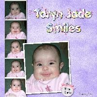 Taryn Smiles