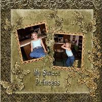 OurSweetPrincess