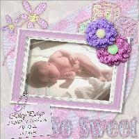 New Arrival Riley Paige