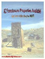 AZ Foreclosures