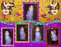 Mariana Posing 3.22.09