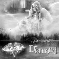My Birthstone,Diamond