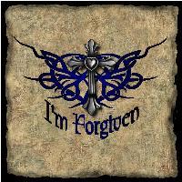 I'm Forgiven