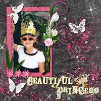 Precious Princess
