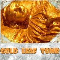 Gold Leaf Tomb