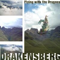 Fly with the Dragons