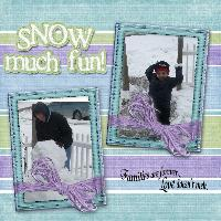 snow t