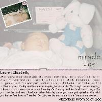 miracle baby