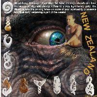 Ethnically Maori