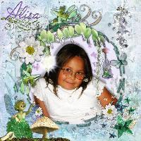 For Beautiful Alisa
