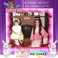 Easter's Past 1981