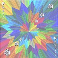 More Rainbows And Diamonds