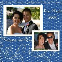 Prom Night for Cory and Karyssa