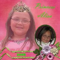 Princess Alisa
