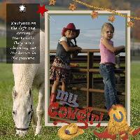 My Cowgirl