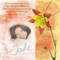 In Memory of Jade