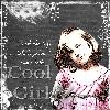 The Cool Girl