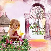 ~~ Spring Children ~~