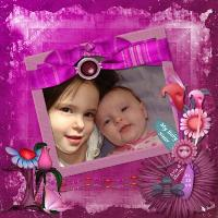 My Baby Sister