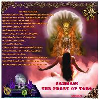 Samhain - The Feast of Tara