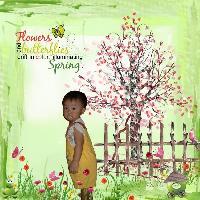 ~~ Spring Frenzy ~~
