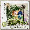Magical Garden Memories