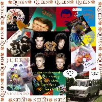 My favourite band Queen