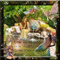 Fairies At Play
