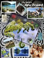 My Country New Zealand