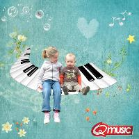 Q is for ... qmusic