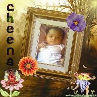 Cheena