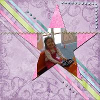 Olivia, My Star