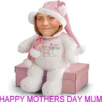 happy mothers day mum