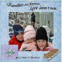 Winter Fun with Kids