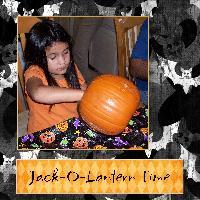 Jack O Time