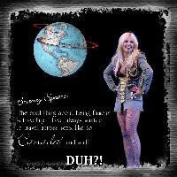 Says Britney
