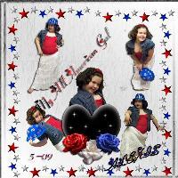 My All American Gal