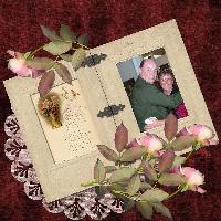 Happy Nana & Poppa