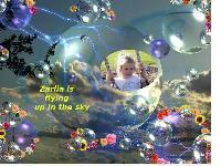 Zarlia Flying