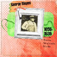 george mayes
